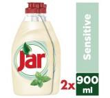 Jar Sensitive Tea Tree & Mint prostředek na nádobí