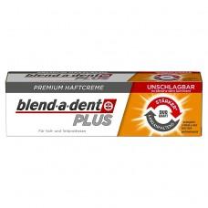 Blend-a-dent PLUS Dual Power fixační krém na zubní náhradu
