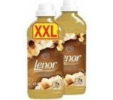 Lenor Gold Orchid duopack aviváž, 2 x 38 praní