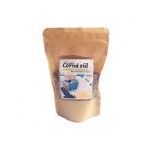 Černá sůl s irským mechem 200 g