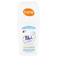 B.U. In Action Active Release kuličkový antiperspirant