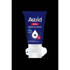 Astrid SOS Krém na ruce pro extra suchou a popraskanou pokožku