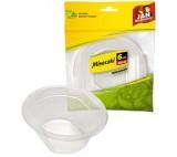 FINO Plastové misky 250 ml