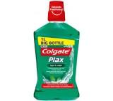 Colgate Plax Multi Protection Soft Mint ústní voda bez alkoholu