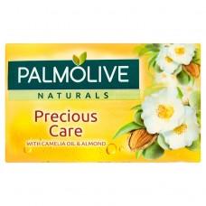 Palmolive Naturals tuhé mýdlo Precious Care