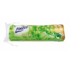 Linteo Premium Aloe Vera odličovací tampony