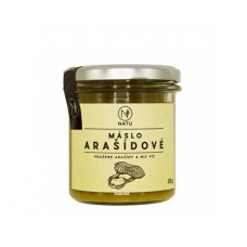 Arašídové máslo pražené 300 g