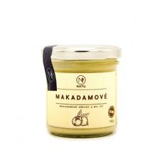 Makadamové máslo 140 g
