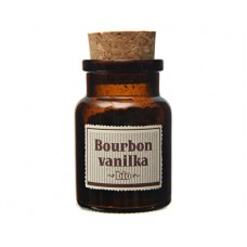 Bourbon vanilka mletá kořenka 15g