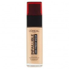 L'Oréal Paris Infaillible dlouhotrvající tekutý make-up
