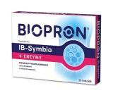 Biopron IB-Symbio + Enzymy 30 tob.