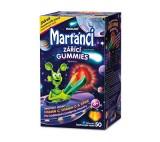 Marťánci zářící Gummies příchuť Mix 50 želatinových tbl.