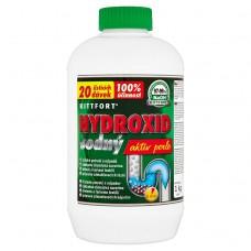 Hydroxid sodný