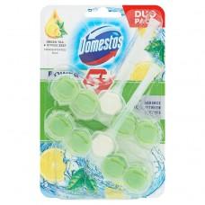 Domestos Power 5 Green Tea & Citrus