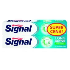 Signal Long Active Fresh Breath duopack