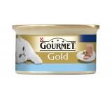 Gourmet Gold s tuňákem 85g