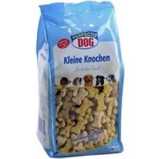 Perfecto Dog sušenky malé kostičky 400g