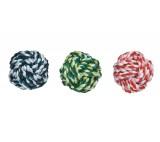 Gimborn míček z provazu - hračka pro psy 6,3cm