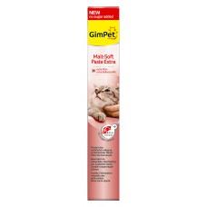 Gimpet Malt-Soft Extra TGOS pasta pro kočky 100g