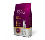 Pet Royal  Feline Kitten pro koťata 1,3kg