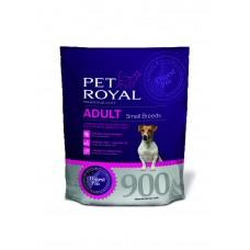 Pet Royal  Adult Dog Small Breeds pro malá plemena 0,9kg