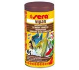 Sera základní krmivo pro okrasné ryby Vipan 250ml