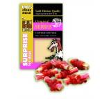 Huhubamboo Gold Edition Quality - Krabí tyčinky s masem 75g
