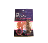 Pet Royal Dog Soft kuřecí sušenky 75g