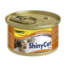 Konz.SHINY CAT kure+papaja 70g