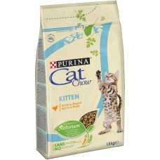 Cat Chow Kitten 1,5kg