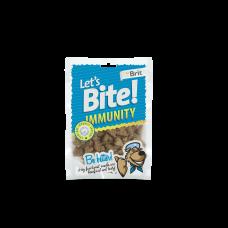 Brit Lets Bite Immunity 150g