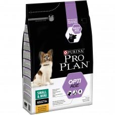 Purina Pro Plan Adult Small & Mini 9+   3kg