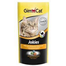 Gimpet Jokies s vitamíny 40g
