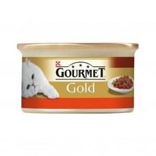Gourmet Konz.Gourmet Gold hovezi 85g