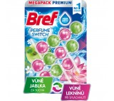 Bref pevný wc blok Perfume Switch Floral Apple / Water Lily