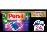 Persil Premium Duo-Caps Color gelové kapsle, 24 praní