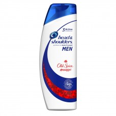 Head&Shoulders Men Ultra Old Spice šampon proti lupům