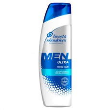 Head&Shoulders Men Ultra Total Care šampon proti lupům