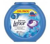 Lenor Spring Awakening gelové kapsle, 47 praní