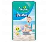 Pampers Splashers kalhotkové plenky do vody, vel. 3 - 4