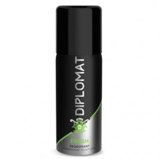Diplomat Fresh parfémovaný tělový sprej