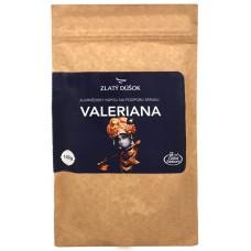 Zlatý doušek - Ajurvédská káva VALERIANA 100 g