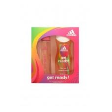 Adidas Get Ready dárková sada