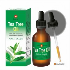 Tea Tree Oil (Melaleuca alternifolia) 50 ml