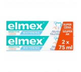 Elmex Sensitive whitening duopack