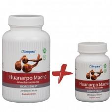 Huanarpo Macho 180 tobolek+ 60 tobolek zdarma