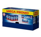 FINISH All-in-1 Max Mega box