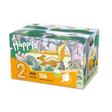 Bella Happy Baby Mini Box pleny