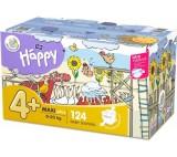 Bella Baby Happy Maxi Plus Box dětské plenky