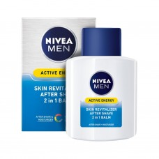 Nivea Men balzám po holení Active Energy 2V1